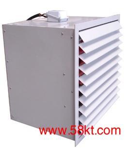 YTBZ低噪声方形壁式轴流风机
