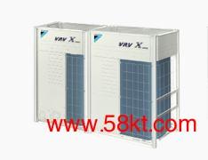 杭州大金别墅排屋专用中央空调VRV-X系列