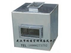 消声器/静压箱