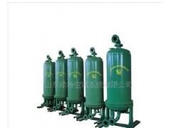 绿特水平浮动换热器