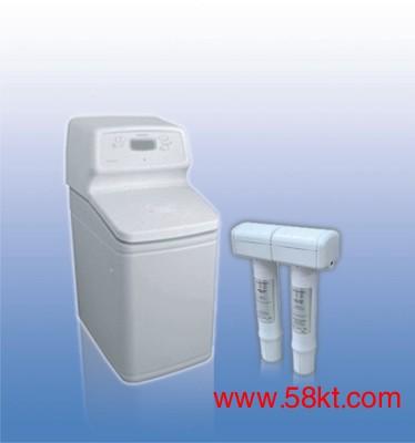 怡口水处理中央净水器
