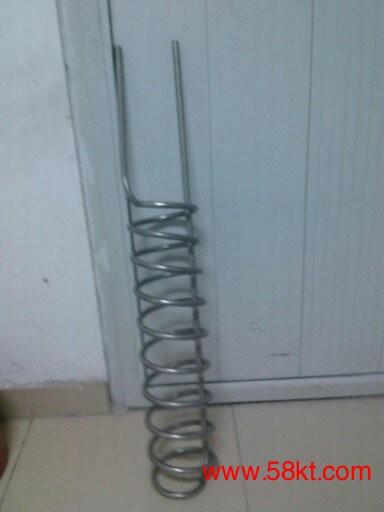 不锈钢冷却管