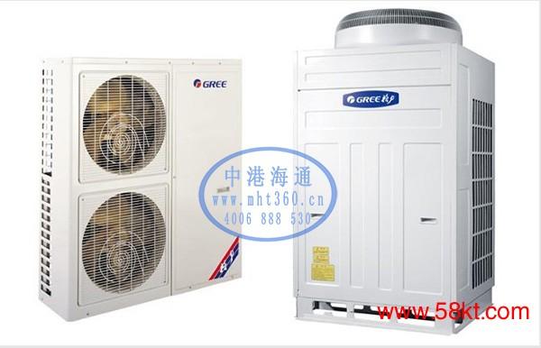 海尔商用中央空调MX系列室内机