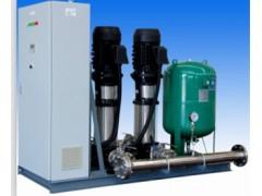 恒压变频控制供水机组