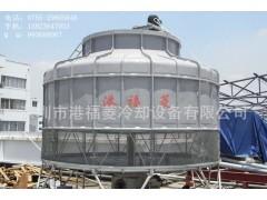 圆形逆流式低噪音型冷却塔