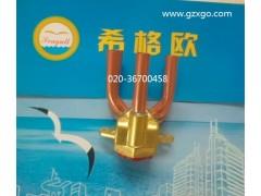 风机盘管用集水铜接头