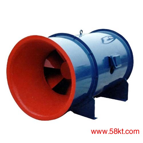 中大空调低噪声混流式风机箱