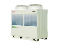 麦克维尔模块式热泵机组
