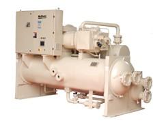 麦克维尔水冷螺杆式冷水机组