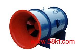 亚太HTF(B)型混流式排烟风机