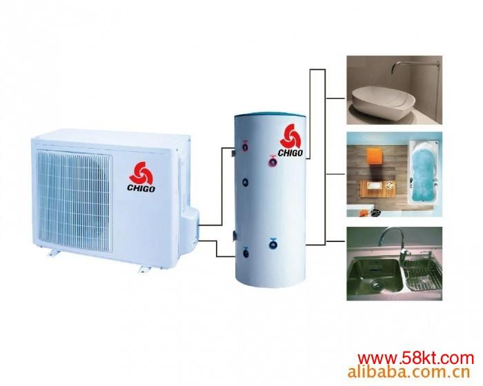 成都志高家用空气能热水器