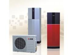 志高方形水箱空气能热水器