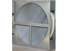 高效转轮热回收式热交换器