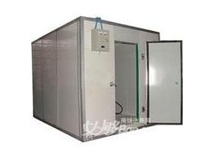 无锡食品冷藏库