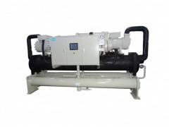 广州欧亚水冷式冷水机