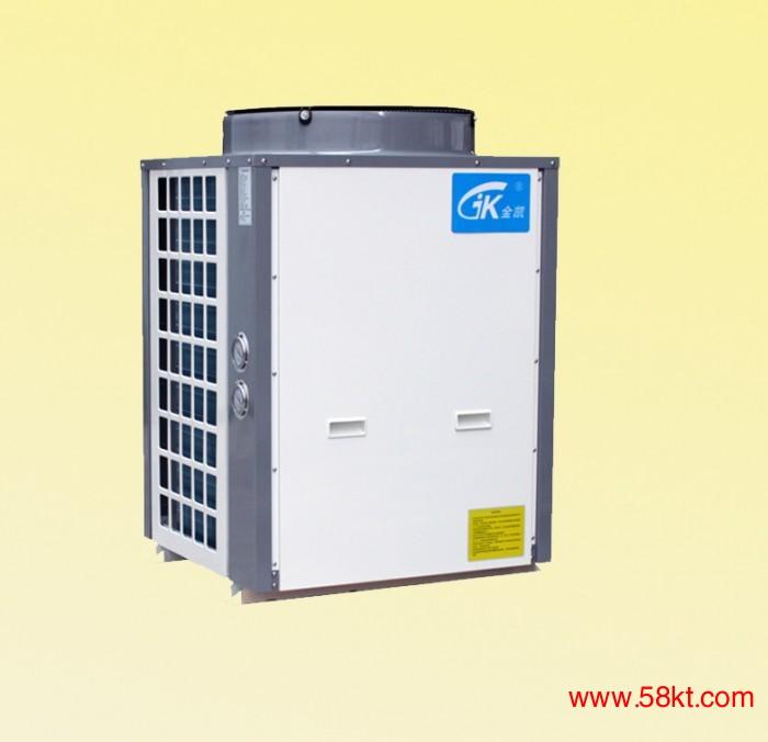 空气源热泵热水器直热式