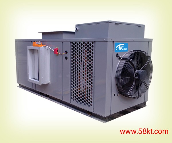 空气源热泵烘干机