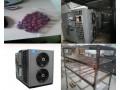 红枣节能烘干热泵机组