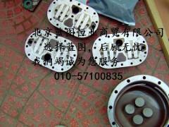 比泽尔水源热泵压缩机轴承损坏