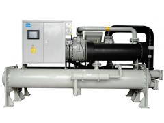 热回收冷水机组