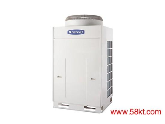 格力中央空调热回收数码多联空调