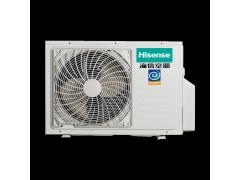 海信自由多联机中央空调
