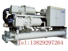 螺杆式超低温冷水机组50HP