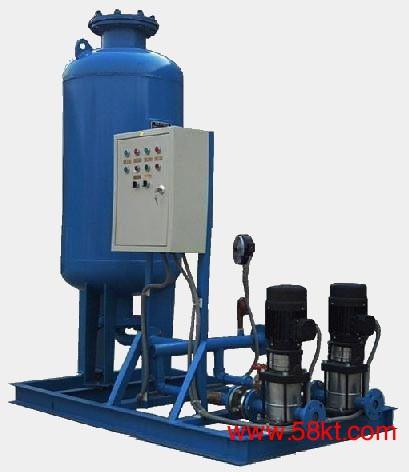 定压补水装置