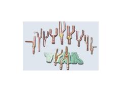 VRV空调系统分歧管