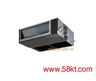 杭州大金天花板嵌入导管内藏式中央空调