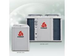 四川志高空气能热水器
