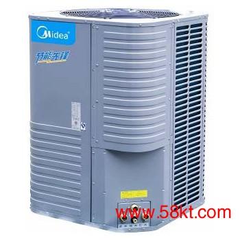 成都美的直热式空气能热水器