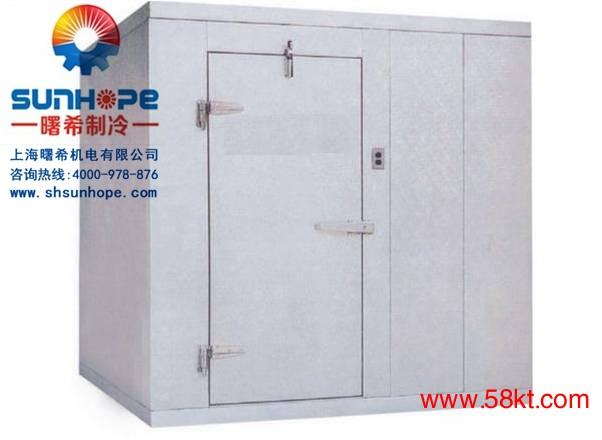 上海冷库设计安装