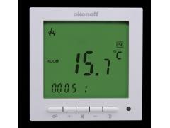 空调+地暖+联动温控器
