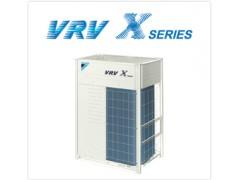 杭州大金别墅VRV-X系列中央空调