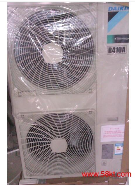 杭州桦枫居一拖五大金中央空调