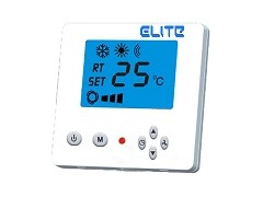 数字显示液晶温控器
