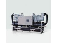 欧威尔水冷螺杆冷水机组