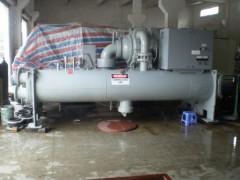 开利中央空调300冷吨