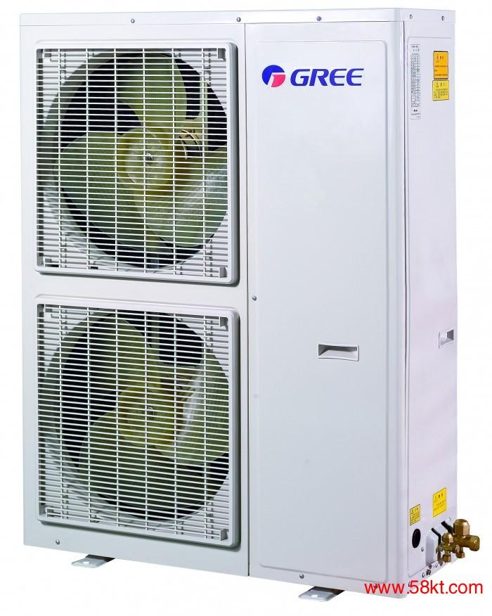 格力家用全能一体机中央空调
