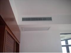 美的家用节能中央空调
