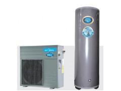 南京美的空气能热水机