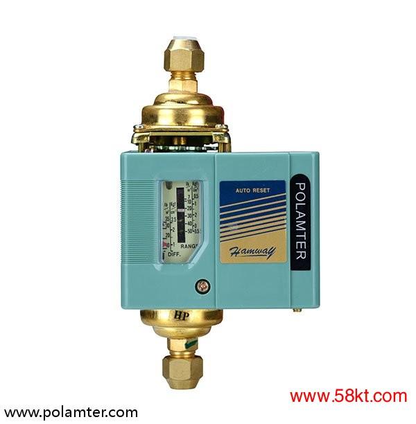 国产水系统压差控制器