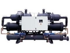 水地源螺杆热泵系列