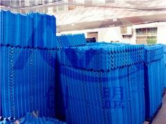 冷却塔配件PVC填料