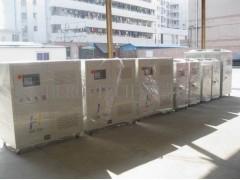 广州低温冷水机
