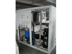 广州水冷箱形冷水机组