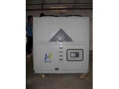 60P风冷式螺杆冷水机组