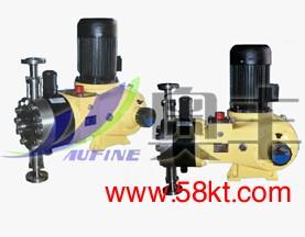 JYZR系列液压隔膜式计量泵