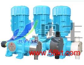 KD系列计量隔膜泵